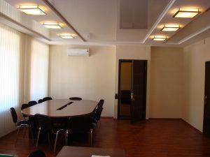 ремонт домов-офисов